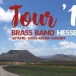 Brass Band Hessen – TOUR ´17