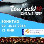 Tour acht10